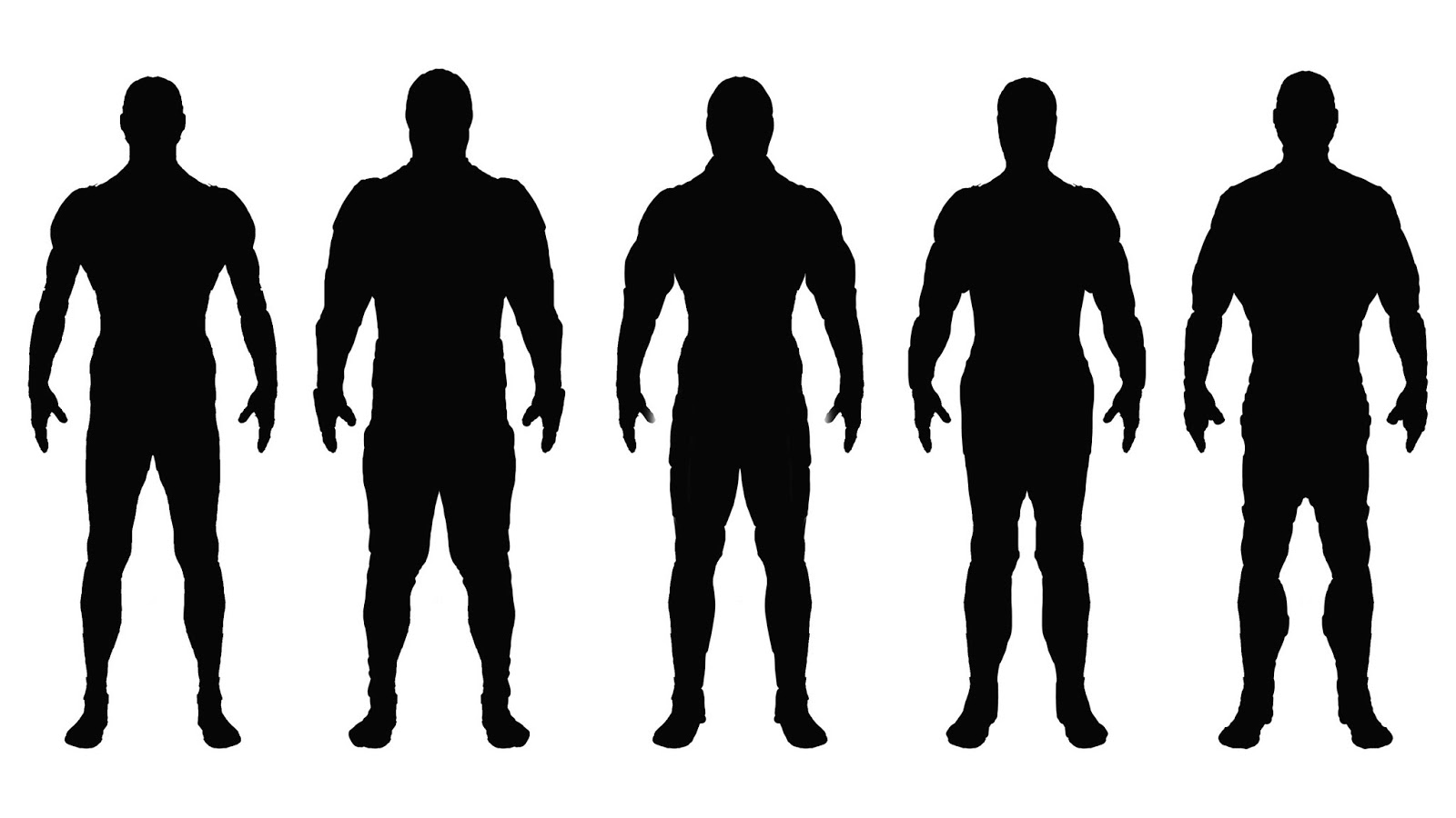 15 Human Body Silhouette   Free Cliparts That You Can Download To You