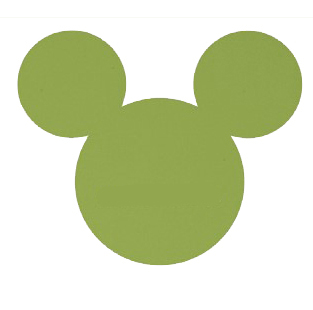 15 Mickey Mouse Logo Free Cliparts That You Can Download To You