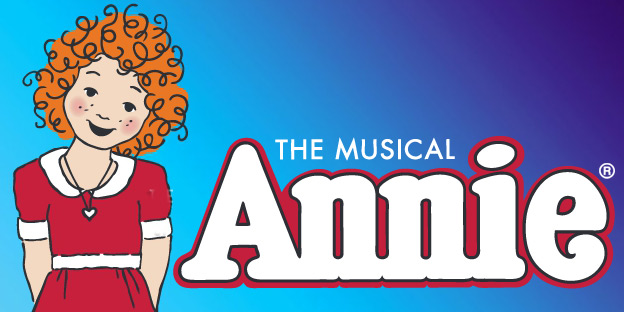 free annie the musical.