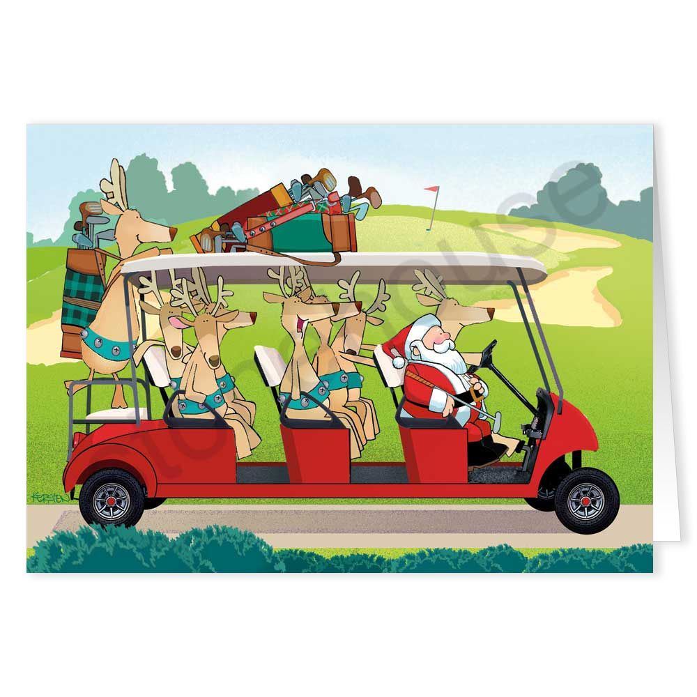 What To Get A Golfer For Christmas