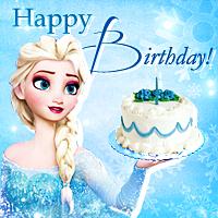 Elsa Disney Clipart