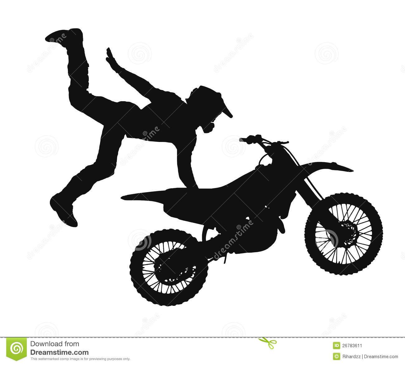 Motocross Dirt Bike Clipart - Clipart Kid