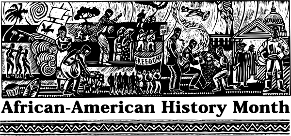 black history clip art pictures - photo #45