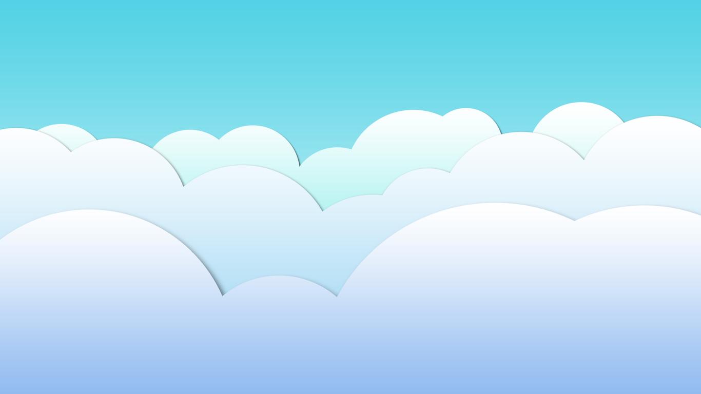 Animated cloud background - photo#16