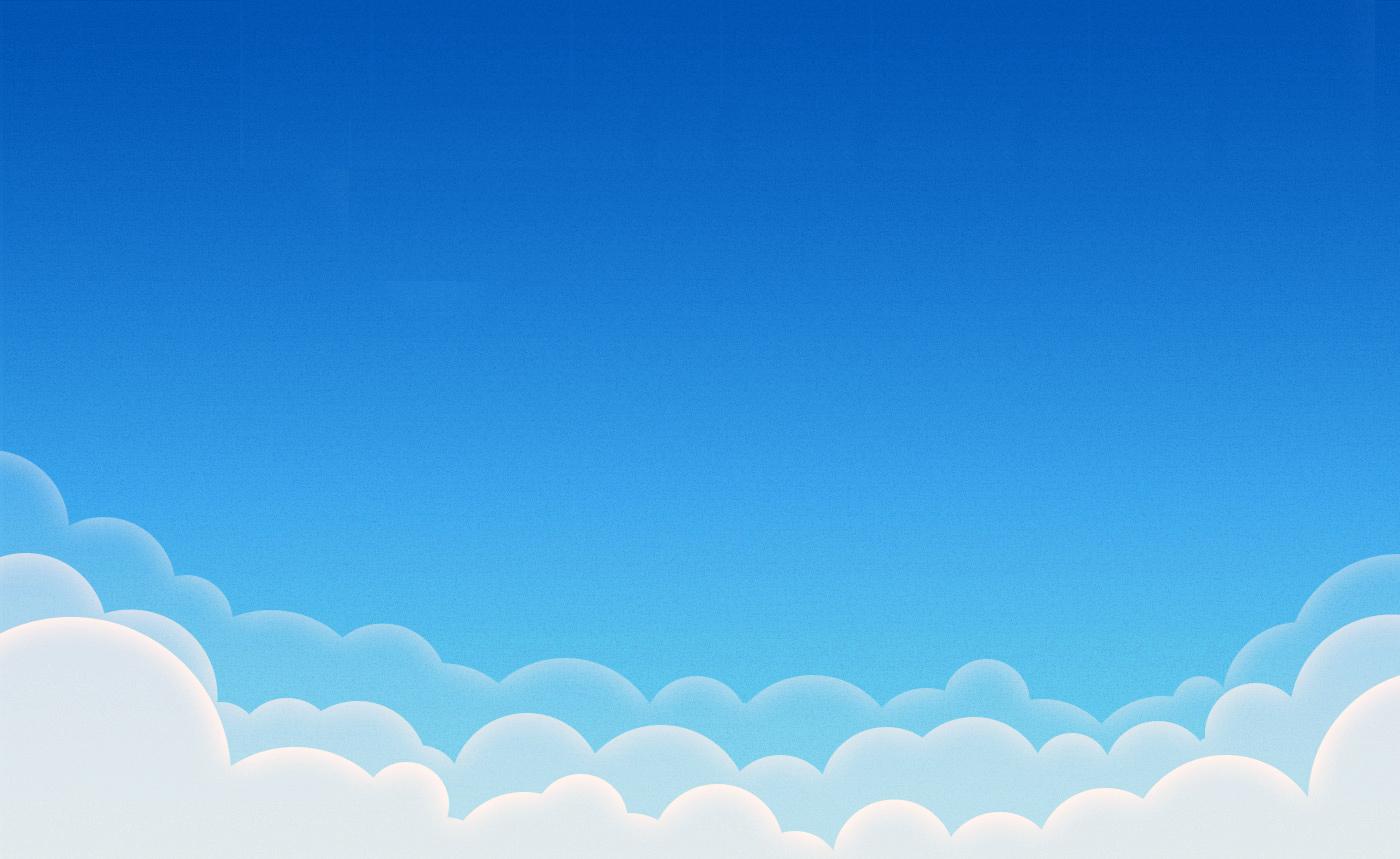Animated cloud background - photo#11