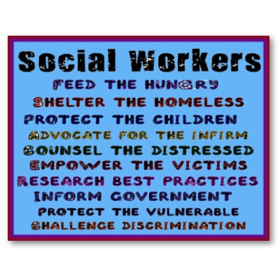 Different Types Of Social Work Degrees Social Work Degree Center ...