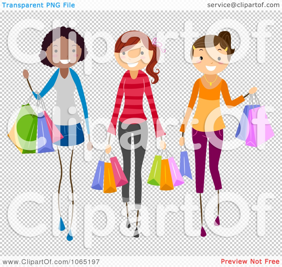 Shopping Bags Clipart  Free download best Shopping Bags