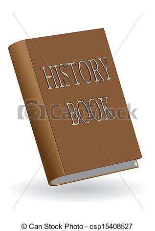History Book Csp15408527   Search Clipart Illustration Drawings And