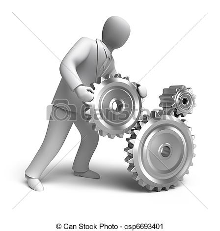 Mechanical Engineering Clipart Business Engineering In # ...