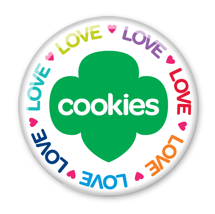 girl scout cookie 2015 clipart   clipart suggest
