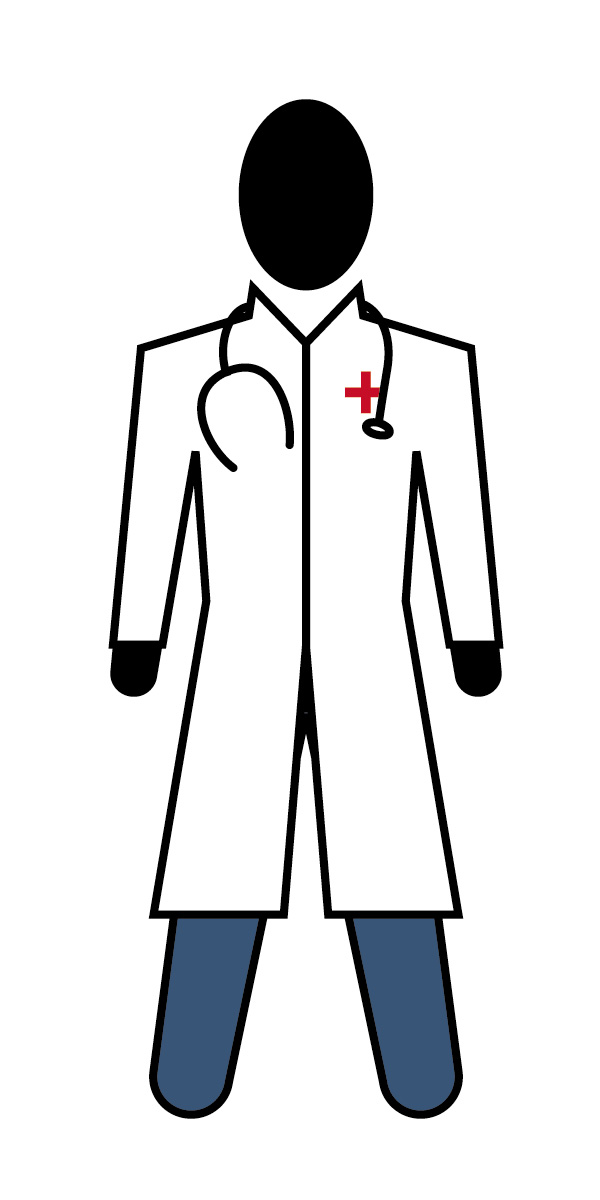 Abcteach Comclip Art  People  Doctor Nurse