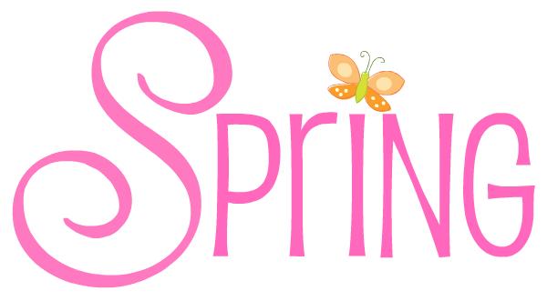 Spring Festival Clipart - Clipart Kid