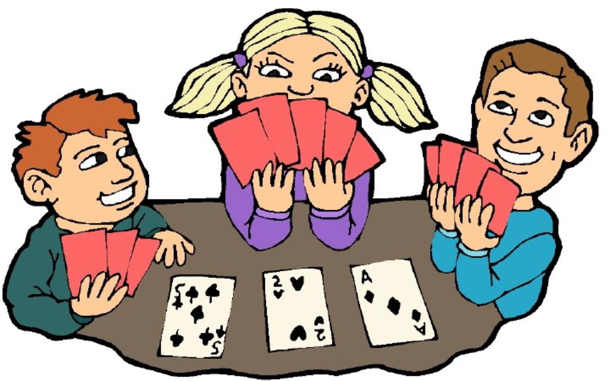 Council  Have Met For Two Days In Total Secrecy   01 Playing Cards