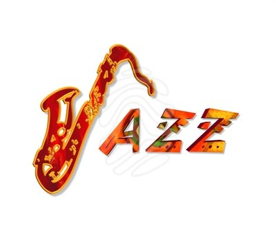 Jazz Music Clipart Cliparthut Free Clipart