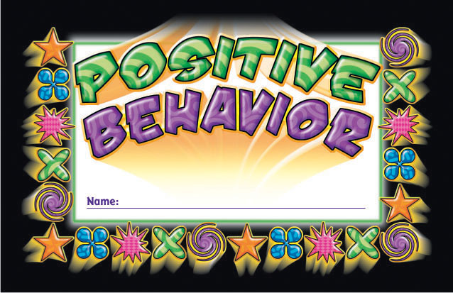Positive Behavior Clipart Expandview All  Positive