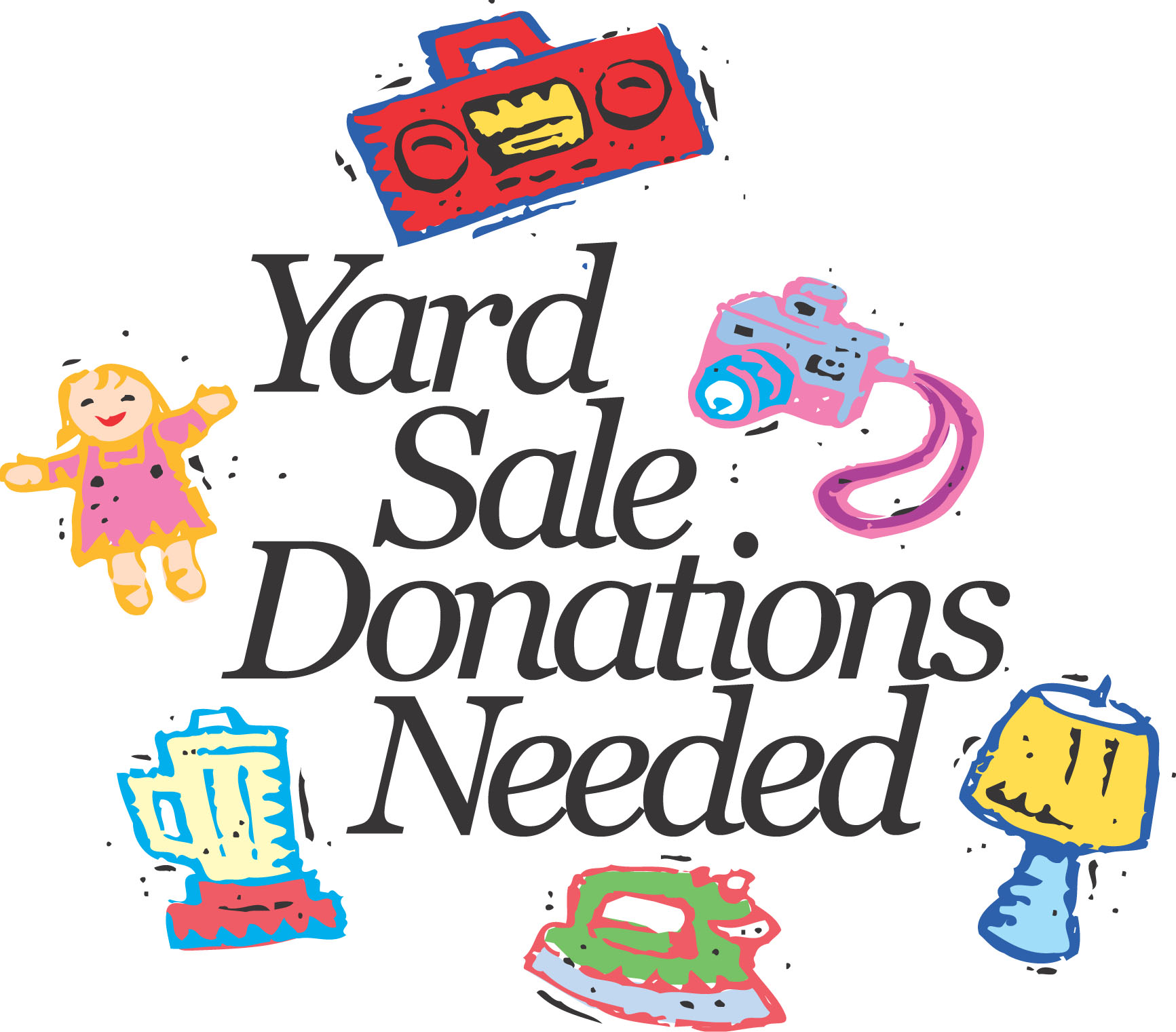 Yard Sale   North Hardin High School Bands