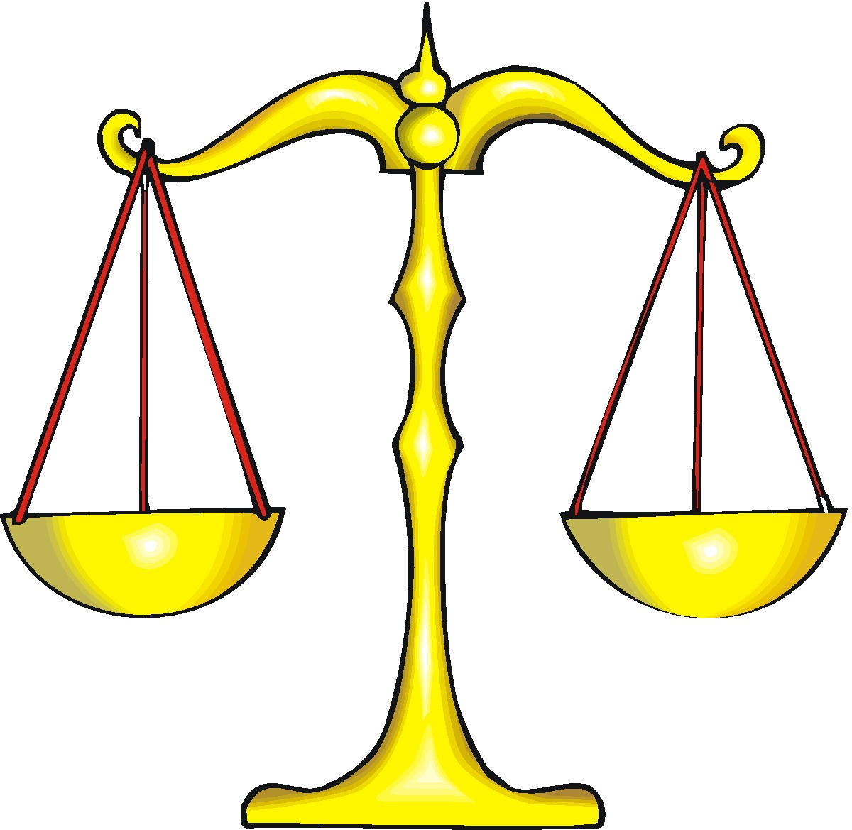 simple balance scale clipart clipart suggest Scales of Justice No Background Scales of Justice Logo