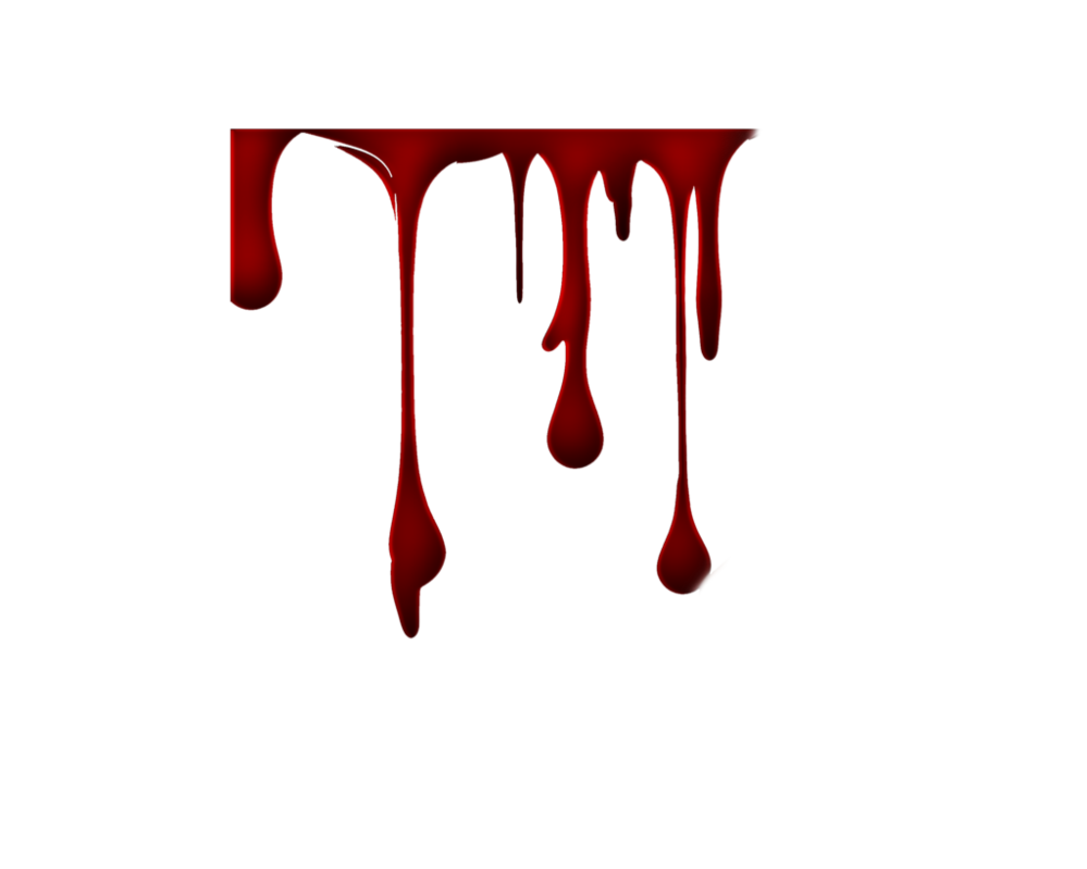 Blood Vector Png   Clipart Best