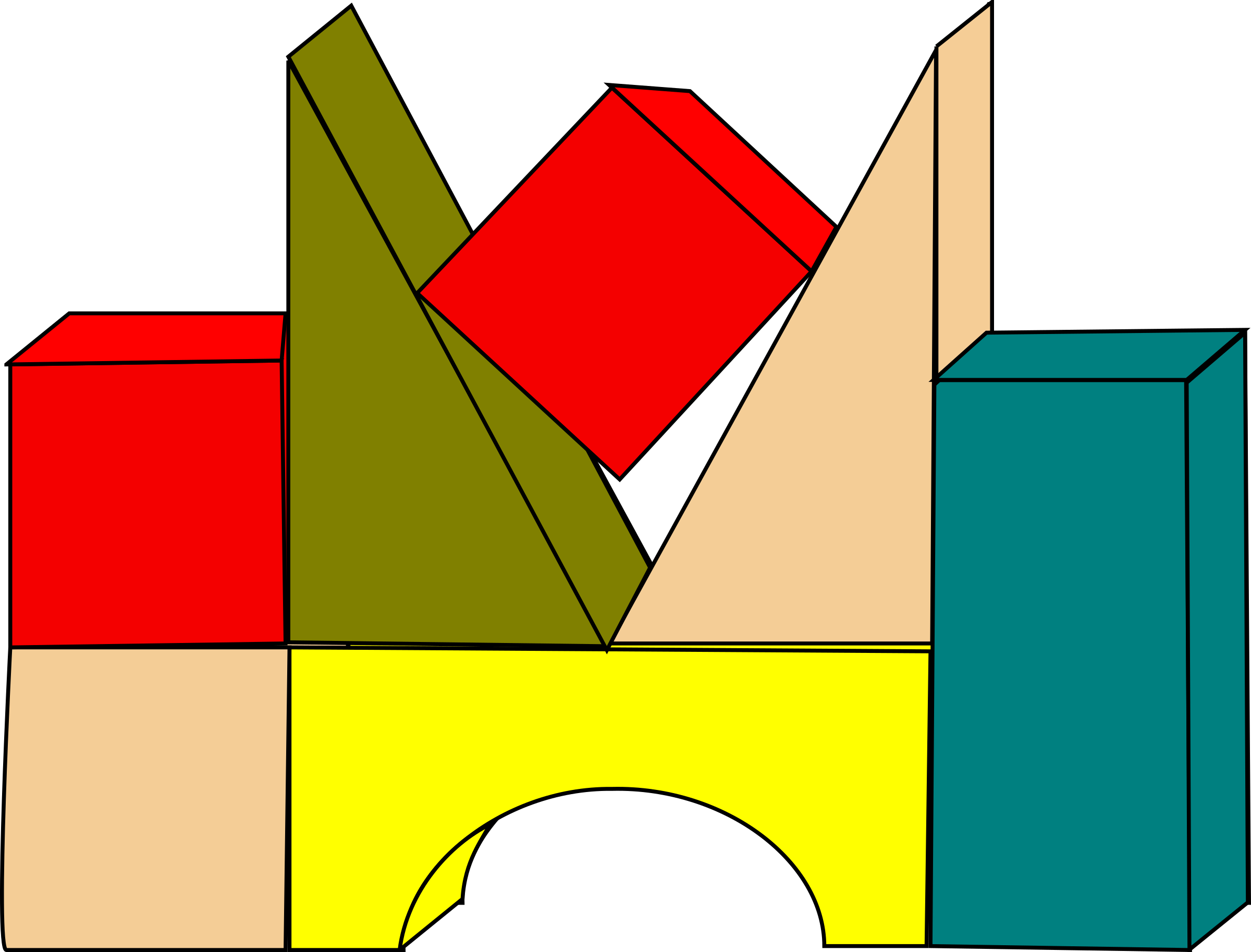 Building Blocks Of Art : Building blocks clipart suggest