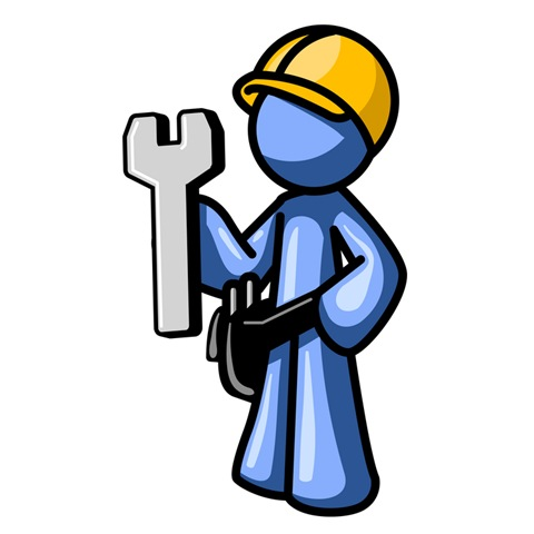 Construction Building Maintenance Clipart - Clipart Kid