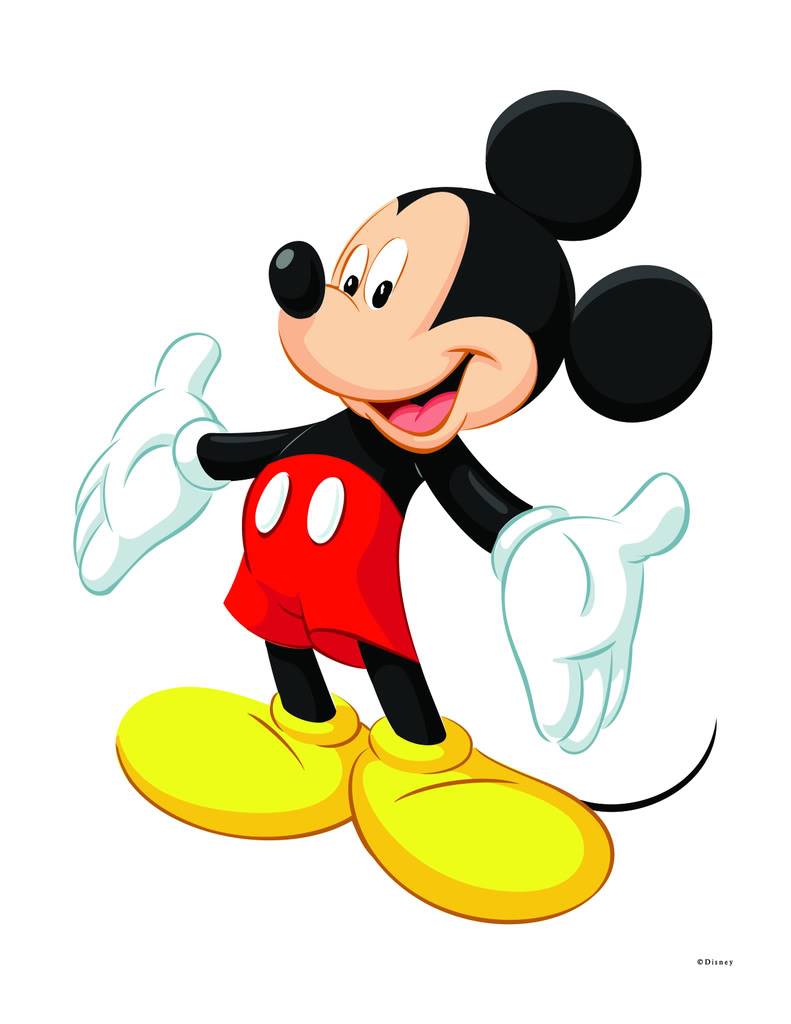 Clipart Mickey Mouse Clubhouse Clipart Mickey Clip Art Clipart