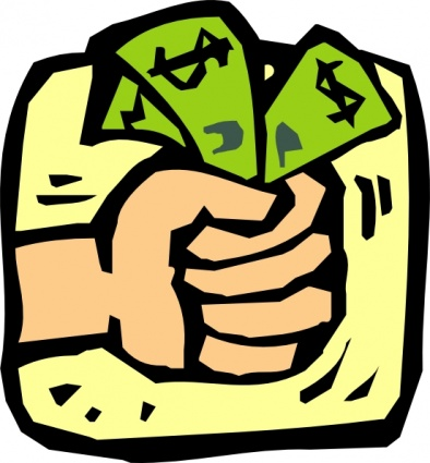 Clipart Money Sign   Clipart Panda   Free Clipart Images
