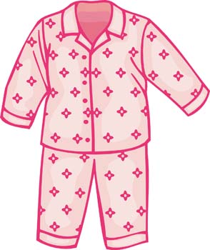 Clip Art Pajamas Clip Art pajamas clipart kid download childs vector for free
