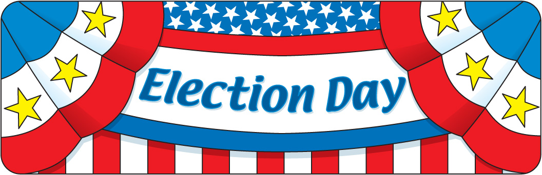 Image result for free image election day
