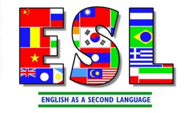 ESL - Keystone Elementary School