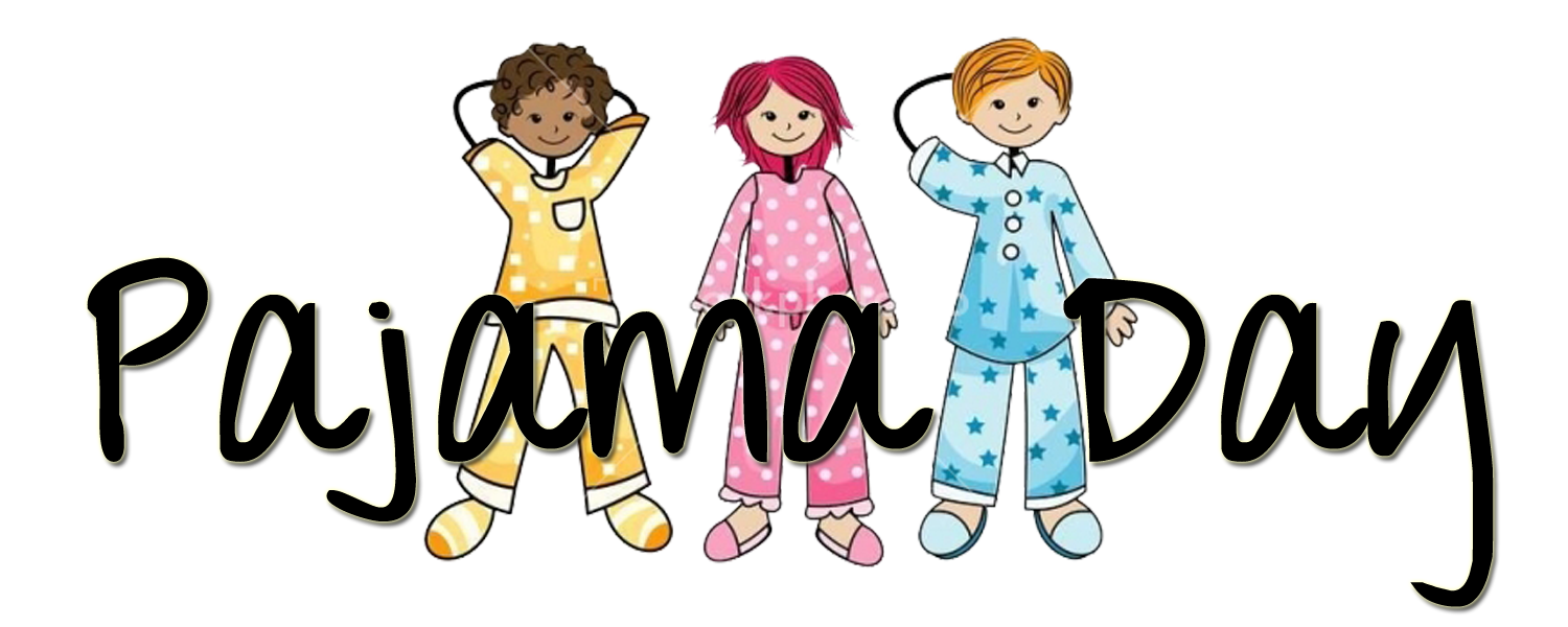 Clip Art Pajama Day Clip Art pajama day clipart kid high school homecoming