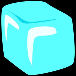Clip Art Ice Cube Clip Art ice cube clipart kid clip art at clker com vector online royalty free