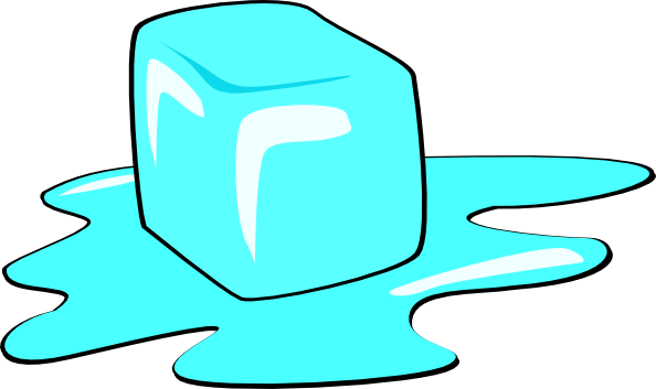 Ice Cube Clip Art At Clker Com   Vector Clip Art Online Royalty Free