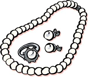 Jewelry Clip Art Borders   Clipart Panda   Free Clipart Images