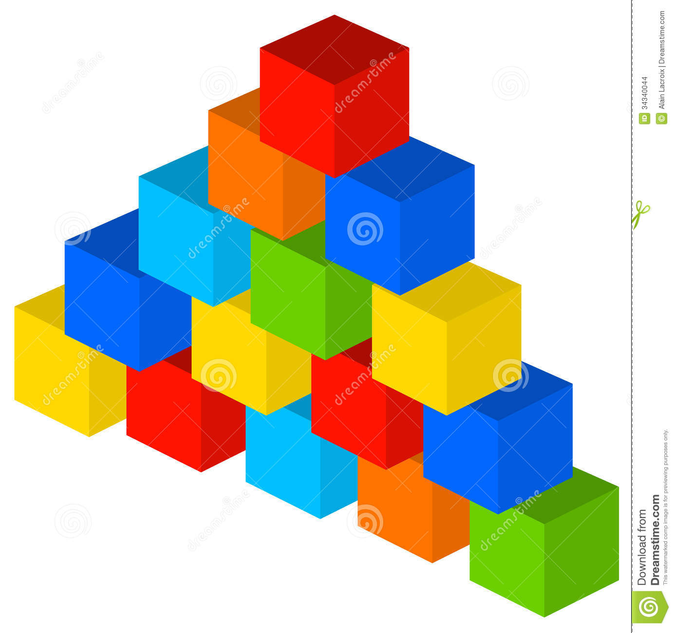 Building Blocks Of Art : Blocks clipart suggest