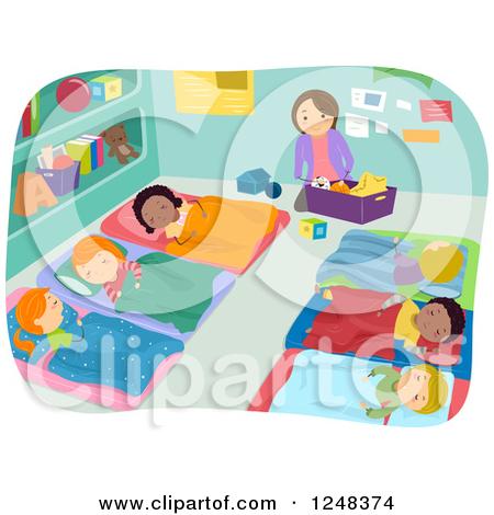 clip art nap time clipart clipart kid