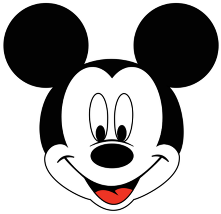 Mickey Mouse Clipart   Mickey Mouse Mickey Mouse Face Mickey Mouse