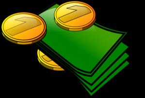 Money Clip Art At Clker Com   Vector Clip Art Online Royalty Free