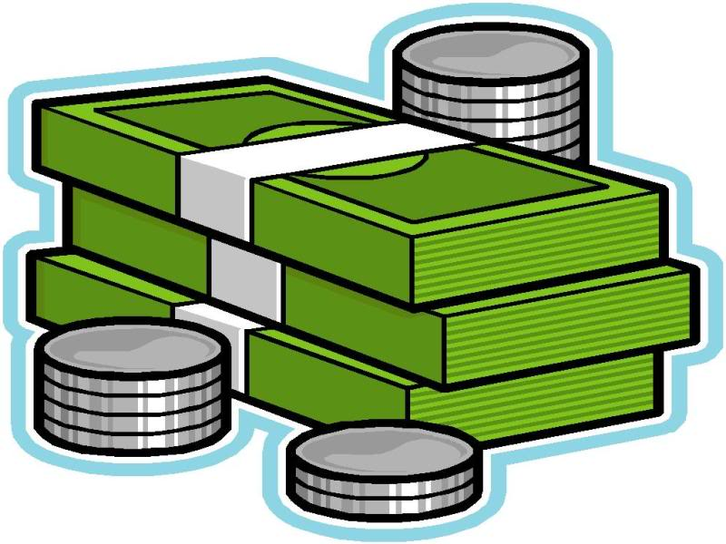 Money Clipart You Can