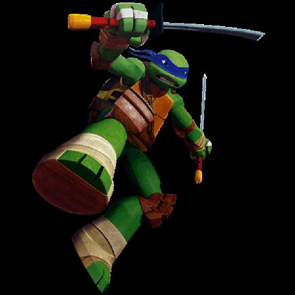 Teenage Ninja Turtle Clip Art