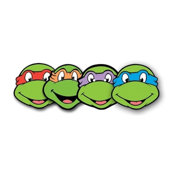 Teenage Mutant Ninja Turtles Clipart   Cliparts Co