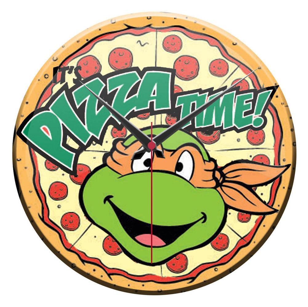 Ninja Turtles Pizza Clipart - Clipart Kid