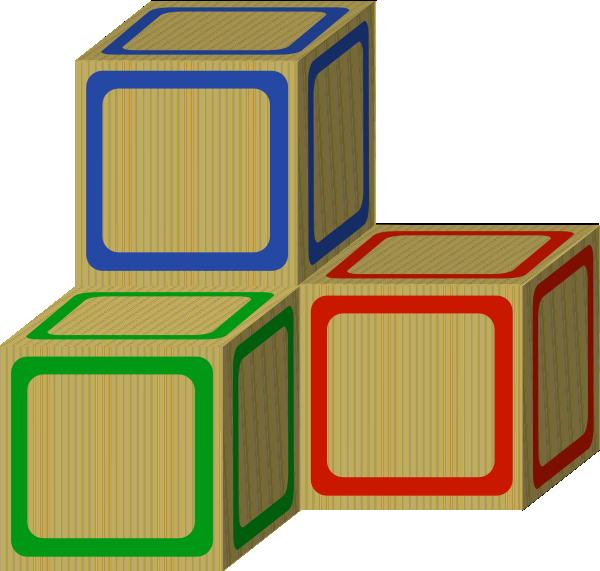 Clip Art Block Clipart clip art sun block clipart kid tri baby 2 plain blocks at clker com vector online
