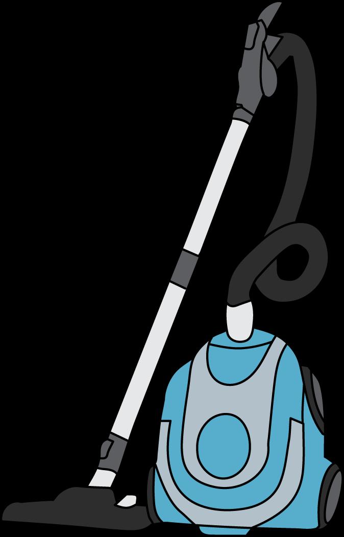 Vacuum Cute Clipart - Clipart Suggest Vacuum Clipart