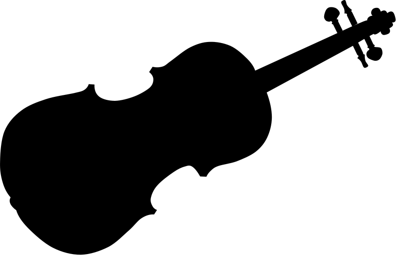 Violin 01 Music Clipart Pictures Png 85 93 Kb Violin 1 Music Clipart