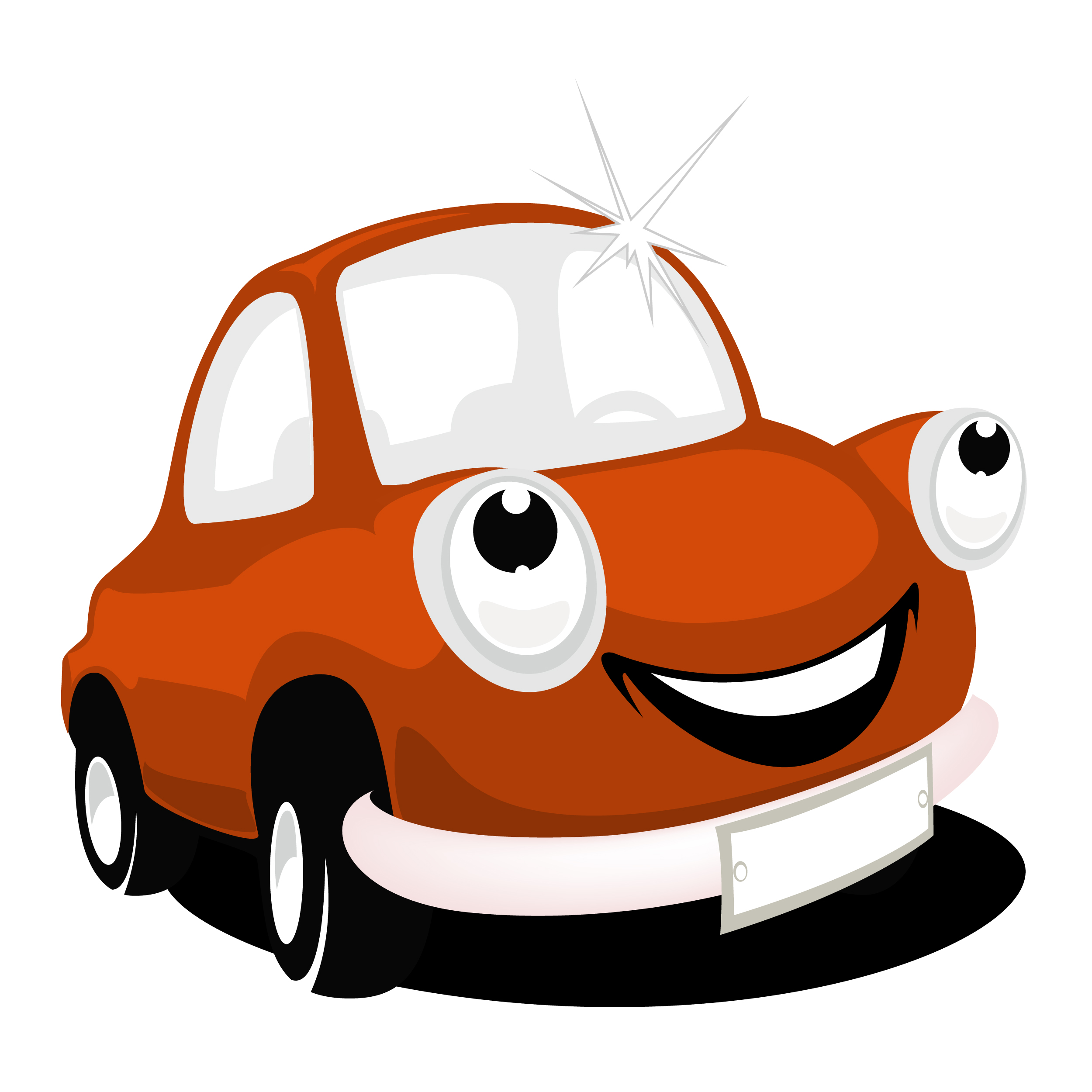 12 Photos Of Cartoon Cars Free Cliparts That You Can Download To You