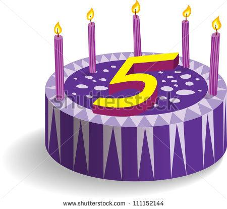 5th Birthday Clipart Image Galleries   Imagekb Com