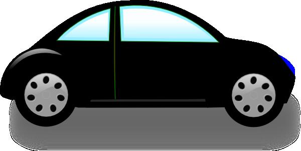 Black Car Clip Art At Clker Com   Vector Clip Art Online Royalty Free