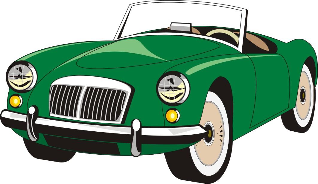 Cartoon Cars   Page 2
