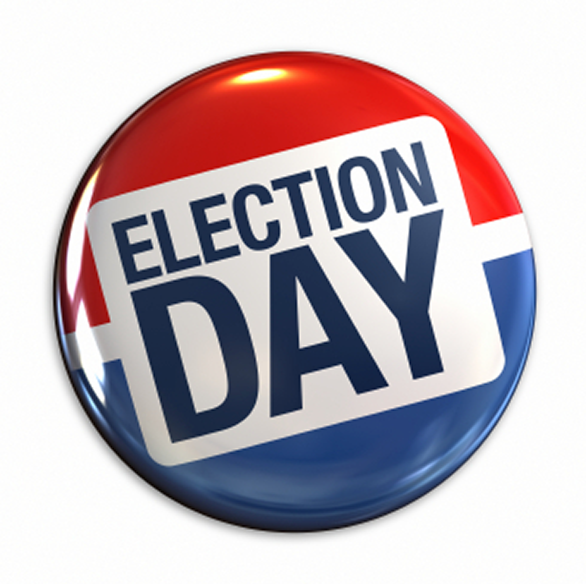 Election Day Clip Art   Beautiful Scenery Photography
