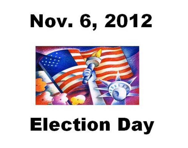 Election Day Clipart   Clipart Best